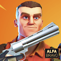 Action Strike: Heroes PvP FPS icon