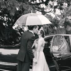 Wedding photographer Wilson Lau (lau). Photo of 19.10.2015