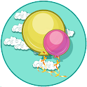 Balloons POP Mania 4 Toddlers icon