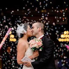 Fotógrafo de bodas Nilso Tabare (Tabare). Foto del 21.01.2019