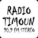 Radio Timoun icon