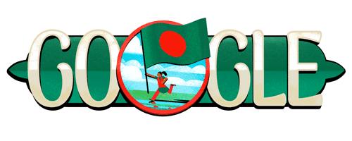 bangladesh google doodle
