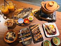 泰夯串燒/土陶鍋