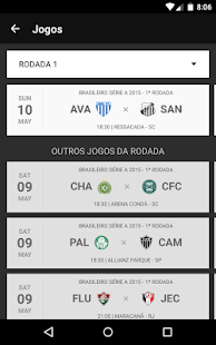 Santos SporTV - screenshot thumbnail
