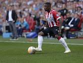 Steven Bergwijn ruilt PSV voor Tottenham