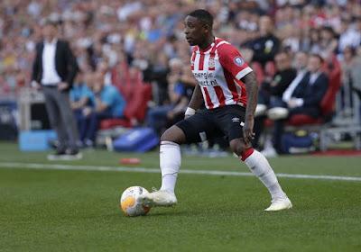 Officiel : Tottenham s'offre un attaquant néerlandais