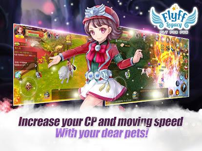 cp naptár Flyff Legacy   Anime MMORPG – Alkalmazások a Google Playen cp naptár
