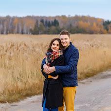 Wedding photographer Dmitriy Seregin (SereginDim). Photo of 18.10.2015