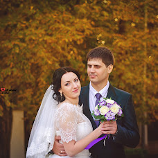 Wedding photographer Ekaterina Kuksova (katerina556). Photo of 06.06.2016