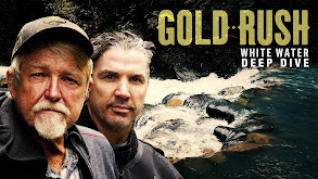 Gold Rush: White Water: Deep Dive thumbnail