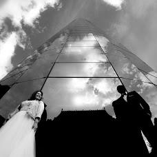 Wedding photographer Cristian Popa (cristianpopa). Photo of 04.07.2018