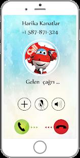 Harika Call Oyun - náhled