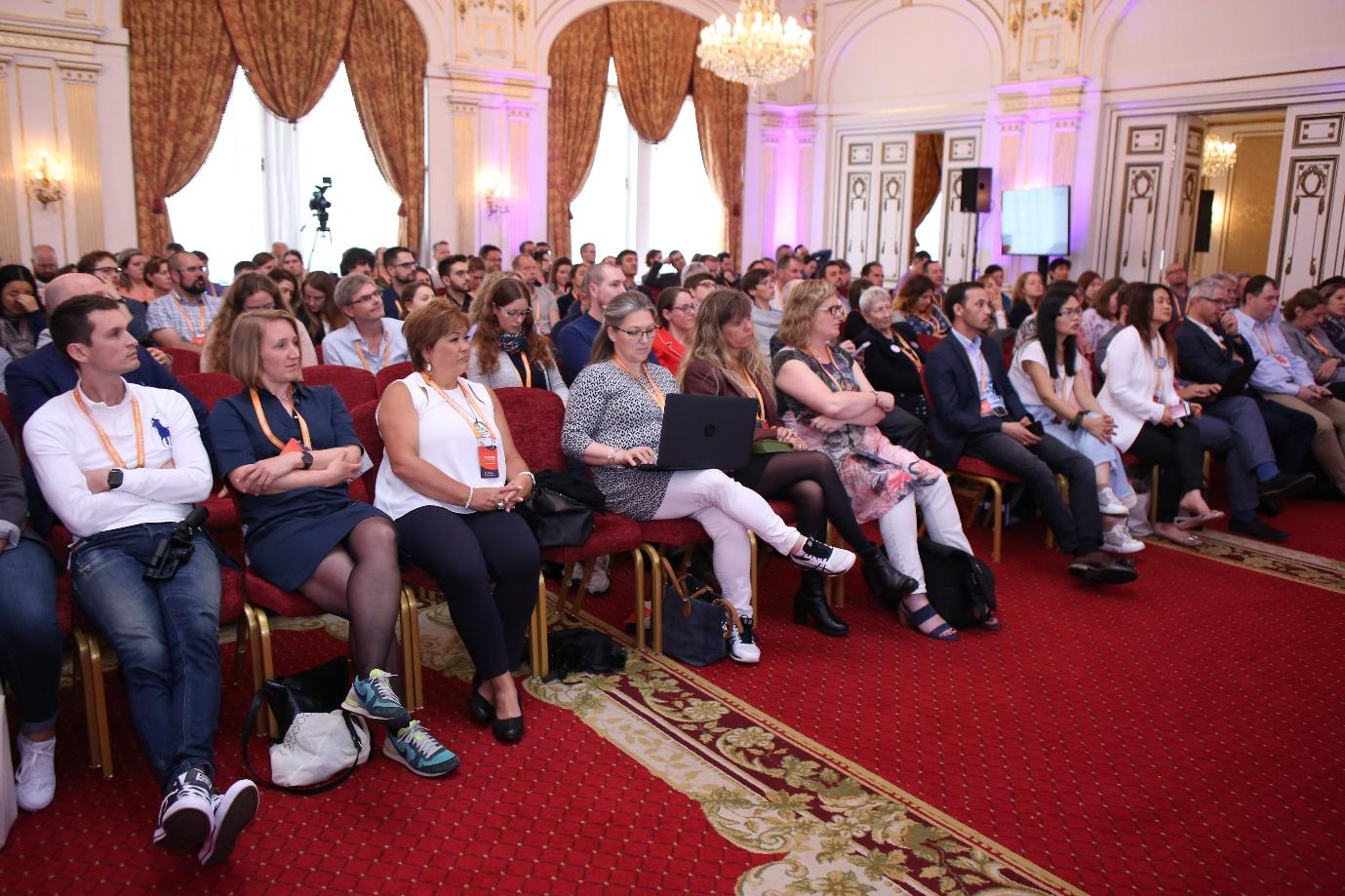 memoQfest 2019  Description automatically generated