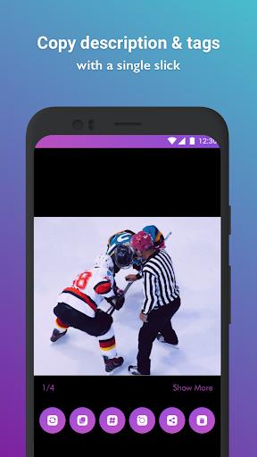 Video, Photo & Story downloader for Instagram - IG screenshots 7