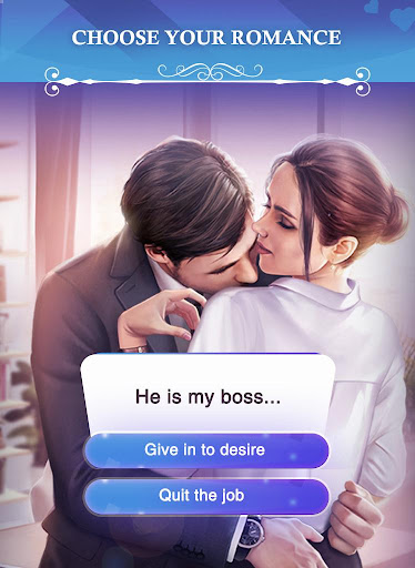 Romance: Stories and Choices 1.0.25 screenshots 13