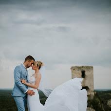 Wedding photographer Mateusz Siedlecki (msfoto). Photo of 29.06.2017