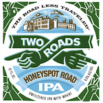 Two Roads Honeyspot Road