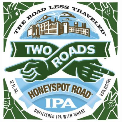 Logo of Two Roads Honeyspot Road