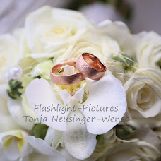 Wedding photographer Tonja Neusinger-Wenst (neusingerwenst). Photo of 05.08.2015