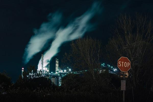 Fermiamo l'inquinamento  di simone_ragazzini