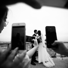 Wedding photographer Vadim Valendo (Opanki). Photo of 04.08.2018