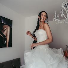 Fotografo di matrimoni Alessio Basso (studiophotos). Foto del 12.08.2016