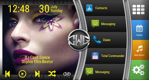 CarWebGuru Launcher screenshot 10