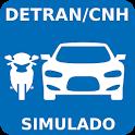 Provas CNH/DETRAN (Simulado + Placas) icon