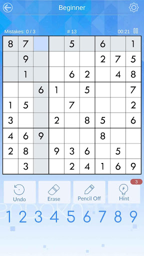 Download Sudoku - Free & Offline Classic Puzzles on PC & Mac with