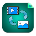 Photo Movie Maker & Extractor icon