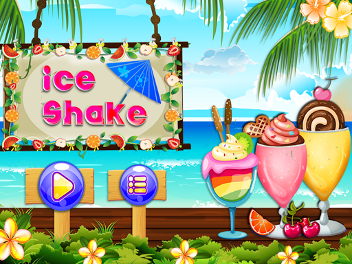 玩免費休閒APP|下載アイスクリームシェイク食品メーカー app不用錢|硬是要APP