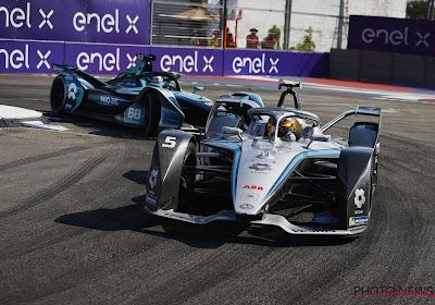 Stoffel Vandoorne wordt twaalfde in eerste ePrix van Berlijn