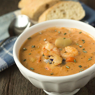 Quick Seafood Chowder Recipes