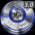 TSF Shell Theme Zenith 3D icon