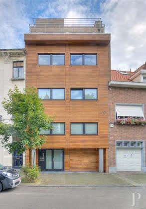Vente appartement 4 pièces 457 m2