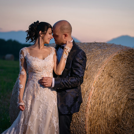 Wedding photographer Serena Carcasole (carcasole). Photo of 02.08.2016