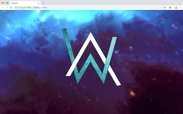 alan walker new tab customized wallpapers hd new tab customized wallpapers hd