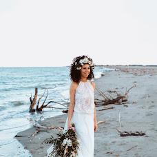 Fotografo di matrimoni Annalisa Chierici (annalisachierici). Foto del 30.08.2018