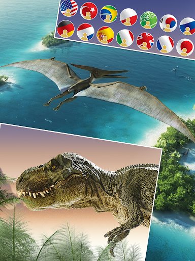 Dino Puzzles android2mod screenshots 19