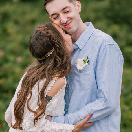 Wedding photographer Aleksey Khanykov (Khanykov). Photo of 19.12.2017