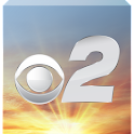 CBS2 AM NEWS AND ALARM CLOCK icon
