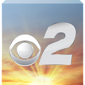 CBS2 AM NEWS AND ALARM CLOCK