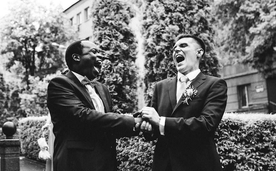 Wedding photographer Roman Pervak (Pervak). Photo of 16.01.2016