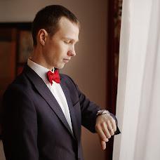 Wedding photographer Aleksandr Kaekhtin (kaehtin). Photo of 14.11.2018