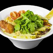 Avocado Vegetarian Ramen