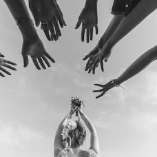 Wedding photographer Evgeniy Grabkin (grabkin). Photo of 26.12.2015