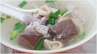 懷念味台灣小吃