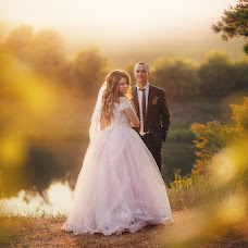 Wedding photographer Andrey Kolchev (87avk). Photo of 14.01.2018