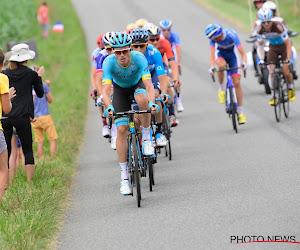 Exit van Fuglsang brengt meteen nog een opgave met zich mee bij Astana