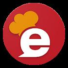 eatigo 餐廳折扣訂座平台 icon